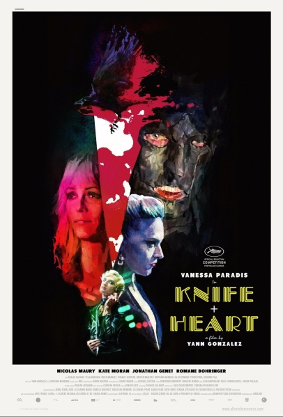 knife +heart movie