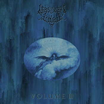 Obsidian Tongue - Volume III