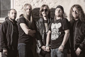 opeth band 2019