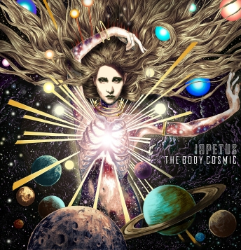 Iapetus - The Body Cosmic