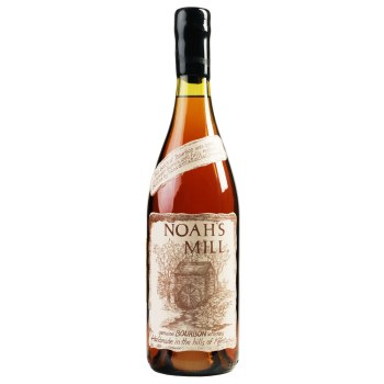 Noahs Mill Willett Distillery Bourbon