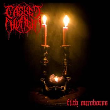 Casket Huffer - Filth Ouroboros