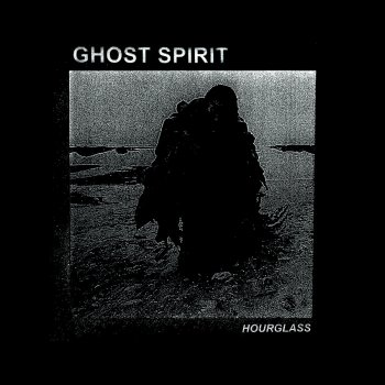 ghost spirit hourglass