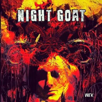 Night Goat - Milk