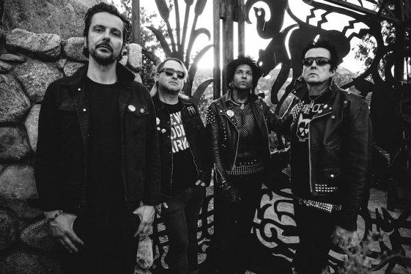 the wraith band