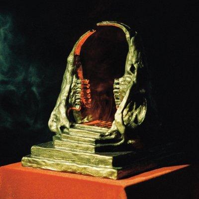 king gizzard - infest the rat's nest