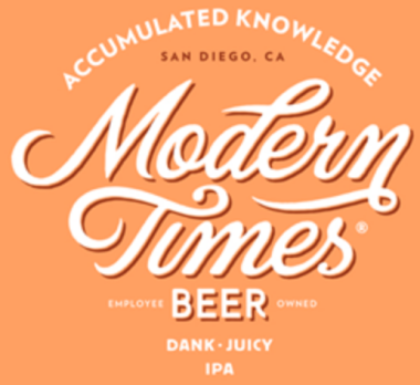 Accumulated Knowledge - Modern Times