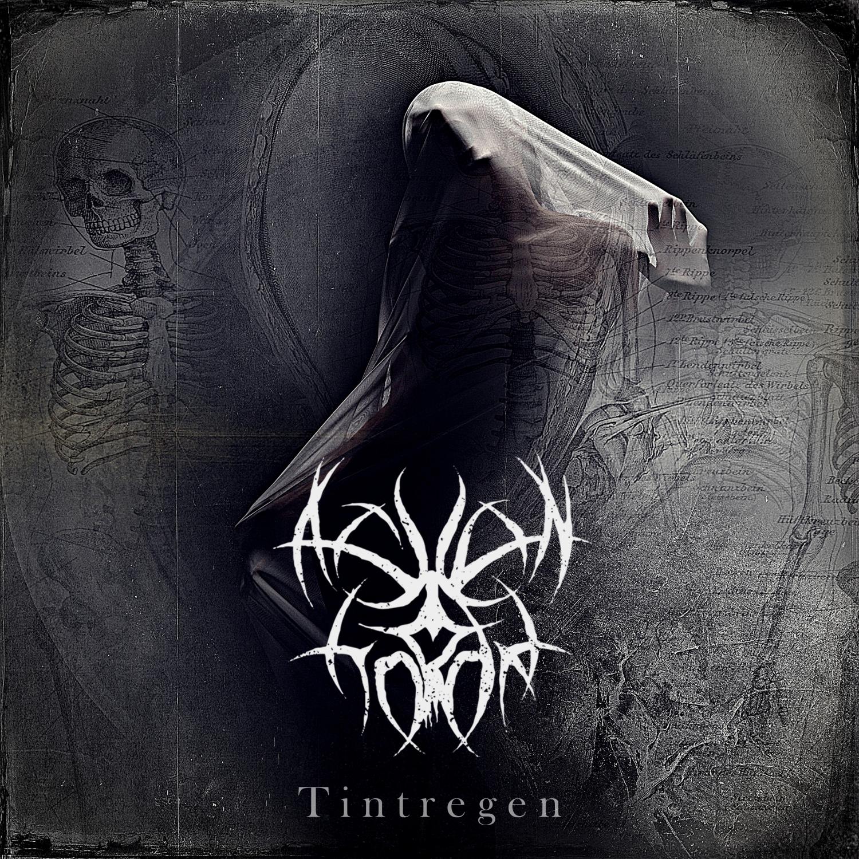 Ashen Horde - Tintregen EP