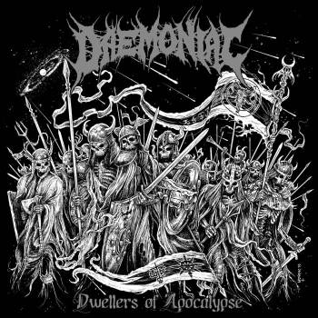 Daemoniac - Dwellers of Apocalypse