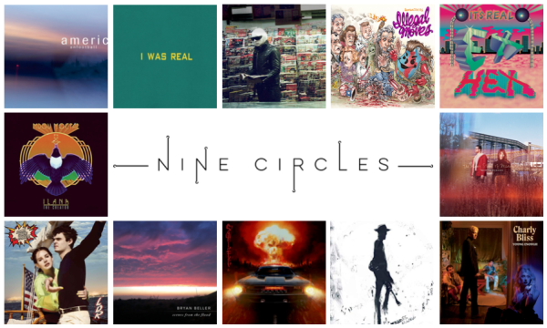 best of 2019 non-metal