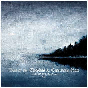 sun of the sleepless cavernous gate split