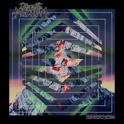 Odious Mortem - Synesthesia
