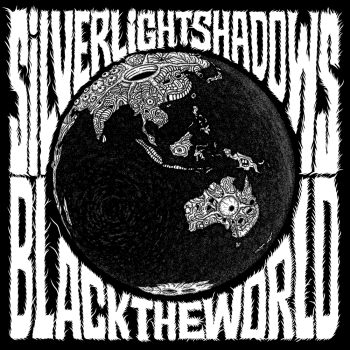 Silverlight Shadows - Black the World