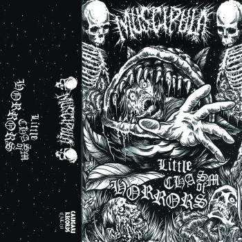 Muscipula - Little Chasm of Horrors