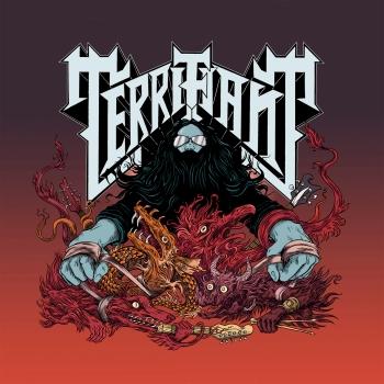 TerrifianT - Terrifiant