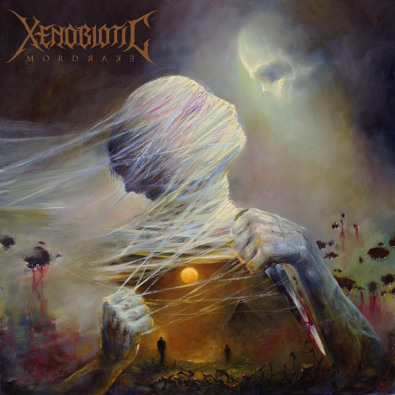 Xenobiotic - Mordrake