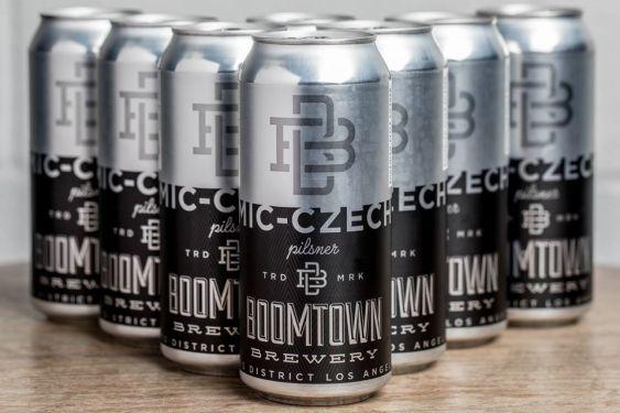 Boomtown - Mic Czech