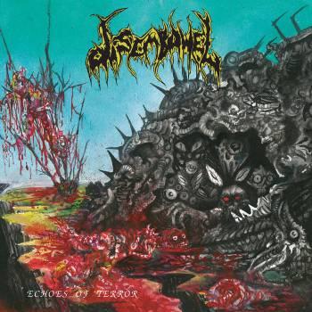Disembowel - Echoes of Terror