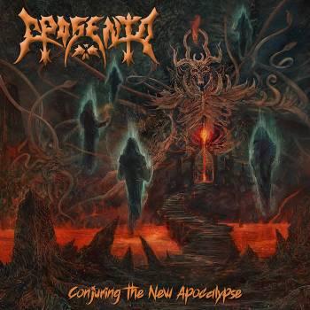 Aposento - Conjuring the New Apocalypse