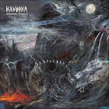 Kavorka - Internal Rituals