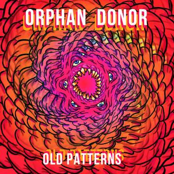orphan donor old patterns