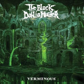 The Black Dahlia Murder - Verminous