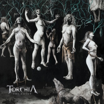 Torchia - The Coven