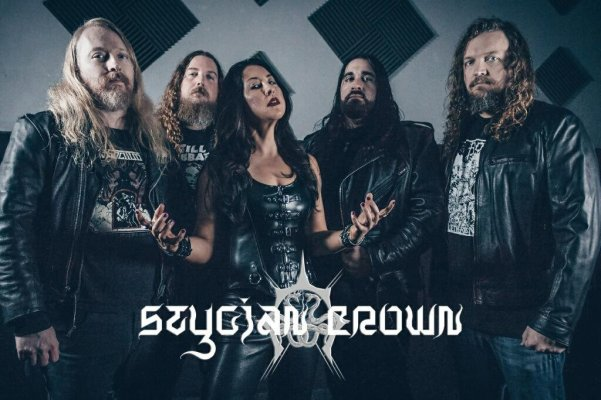 stygian crown band