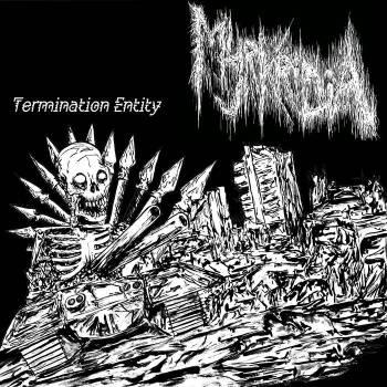 Myrkridia - Termination Entity