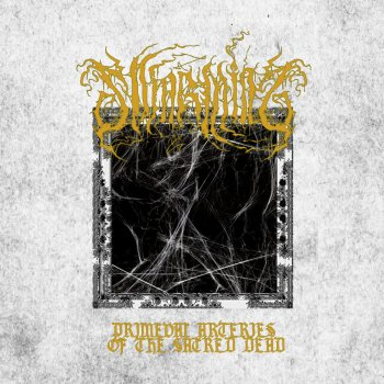 Swarming - Primeval Arteries of the Dead