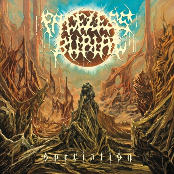 Faceless Burial - Speciation
