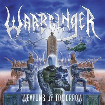 warbringer weapons of tomorrow