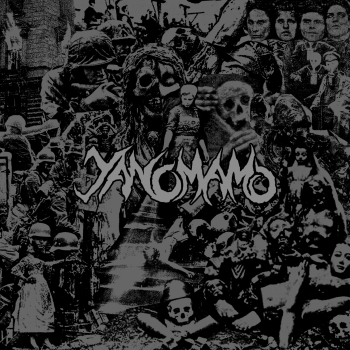 Yanomamo - No Sympathy for a Rat