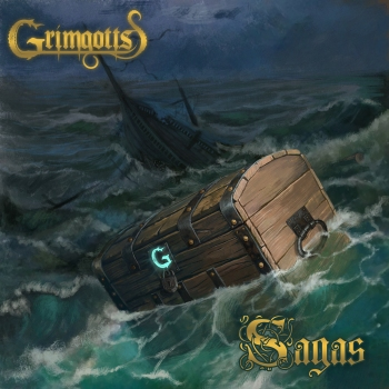 Grimgotts - Sagas