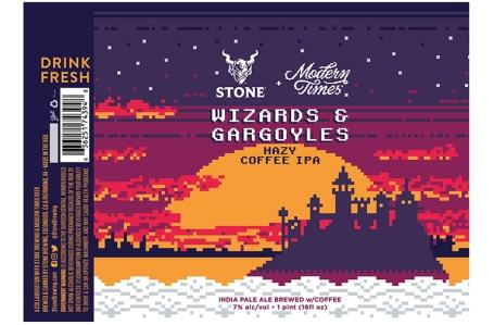 Stone-Modern-Times-Wizards-Gargoyles-Hazy-Coffee-IPA