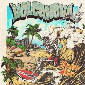 Volcanova - Radical Waves