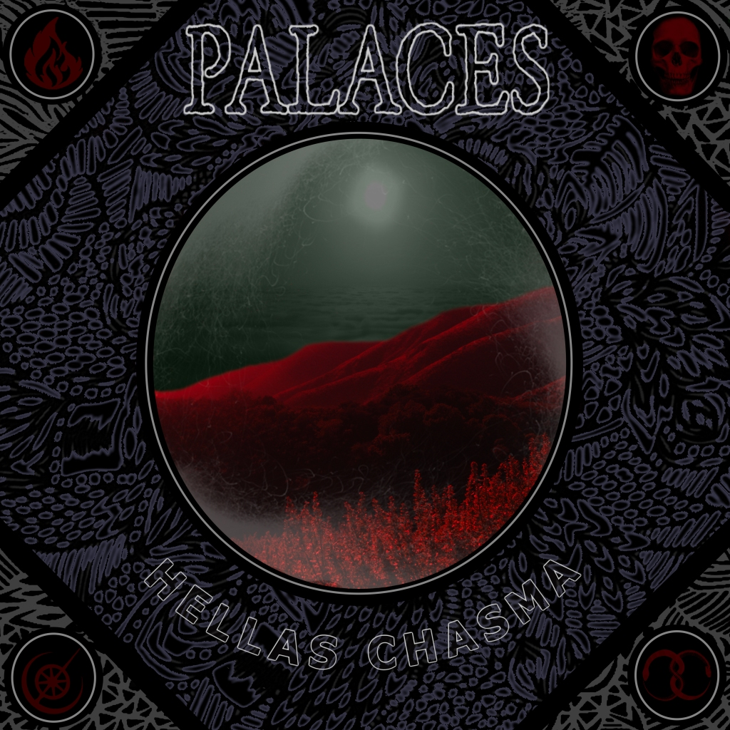 Palaces - Hellas Chasma