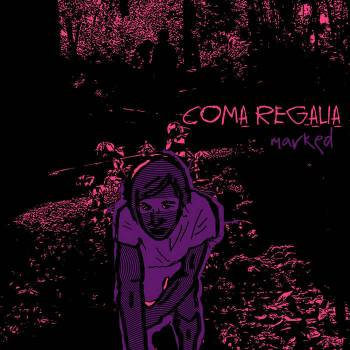 coma regalia marked