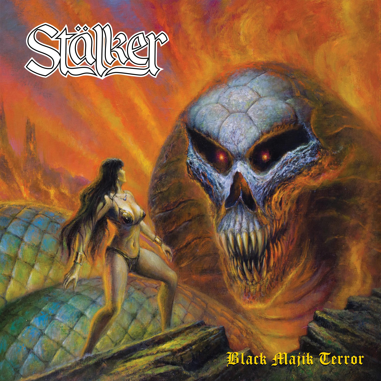 Stalker - Black Magic Terror