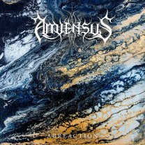 amiantus - abreaction