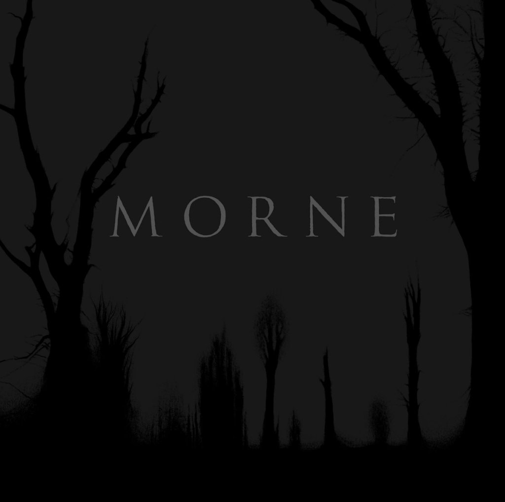 morne - rust