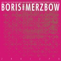 boris merzbow - 2r012p0