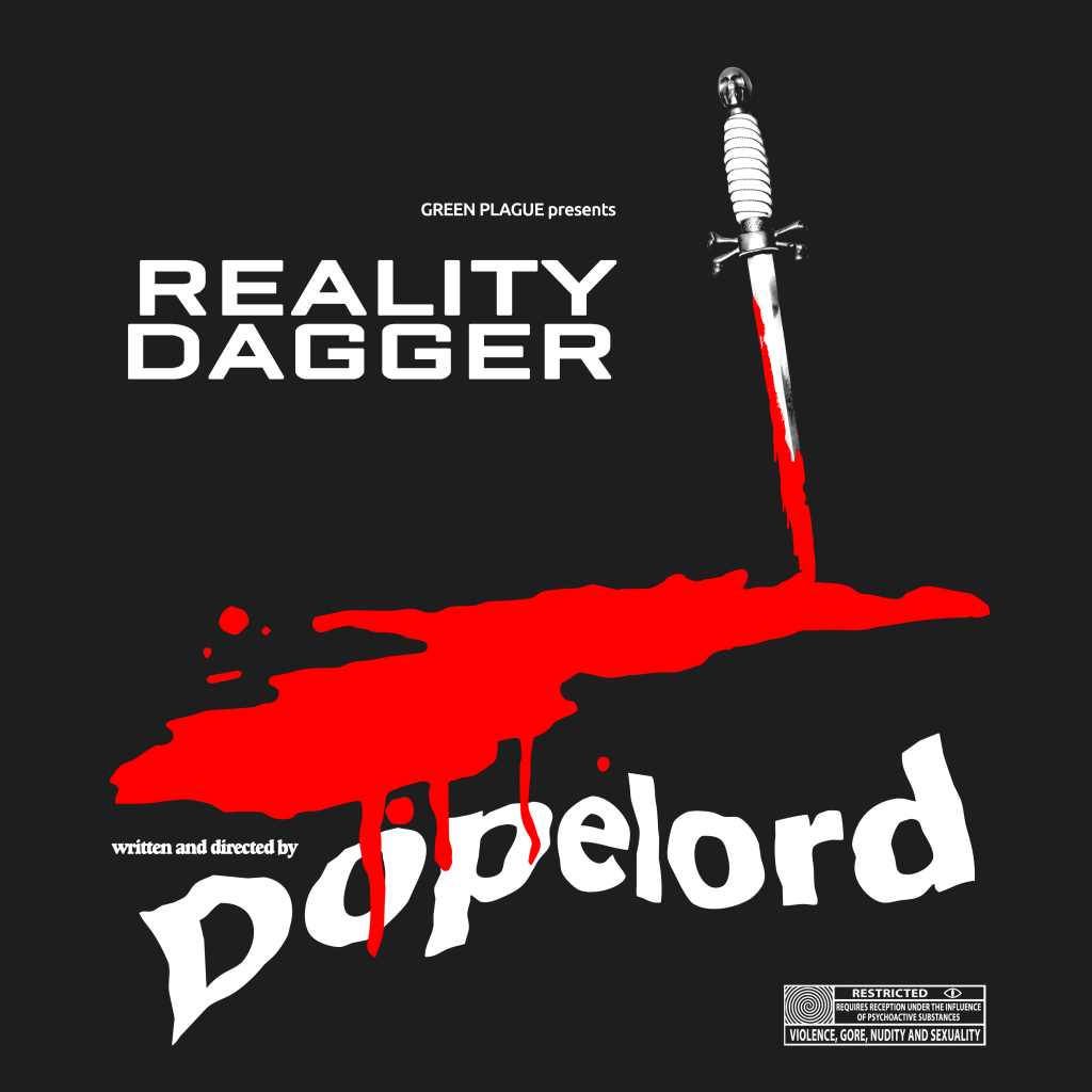 Dopelord - Reality Dagger