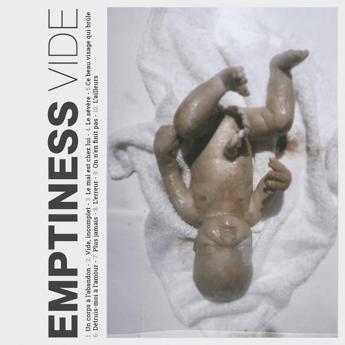 Emptiness - Vide