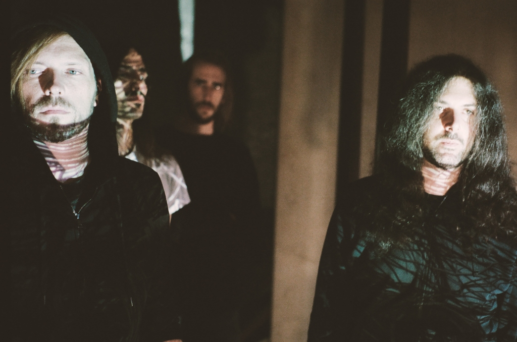 Emptiness Vide Band Photo