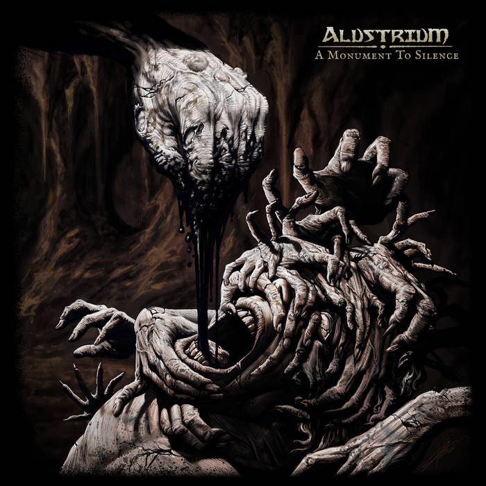 Alustrium - A Moment to Silence