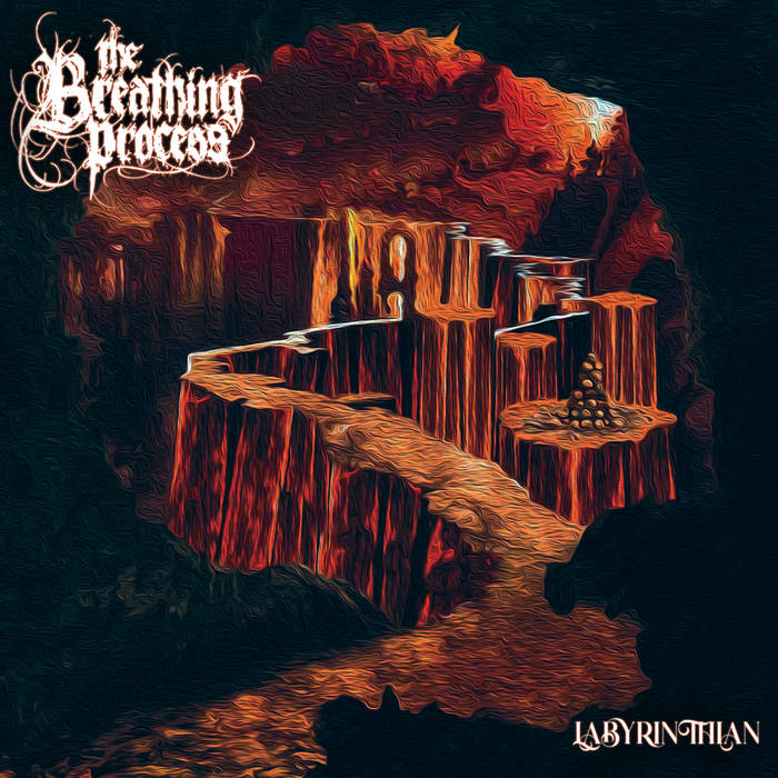 The Breathing Process - Labyrinthian