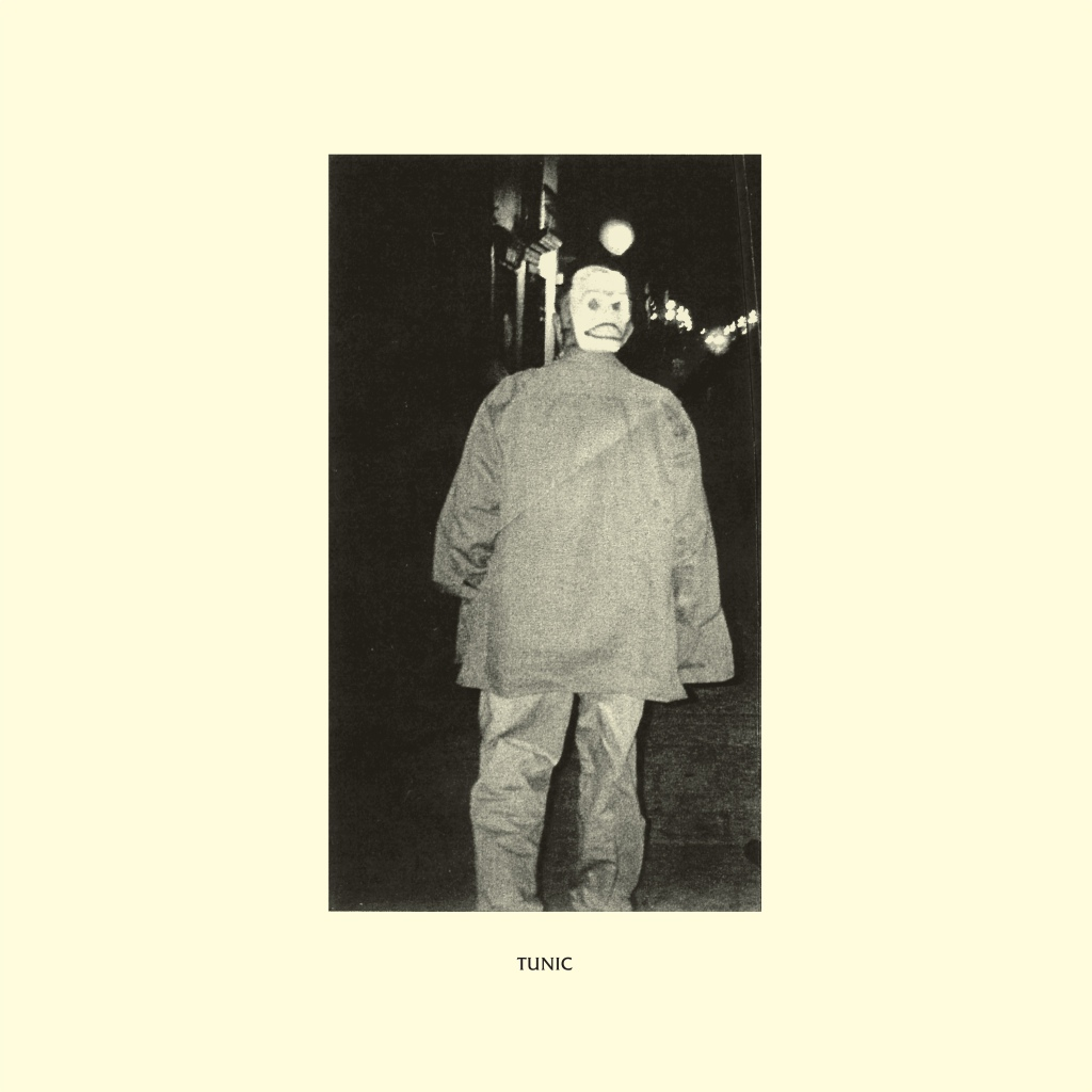 Tunic - Quitter